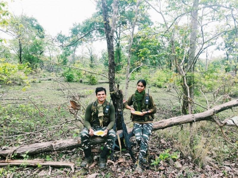 एलीट कोबरा कमांडो बटालियन में महिला कर्मियों को शामिल करने पर विचार कर रही सीआरपीएफ