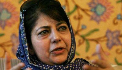 Under the governor's nose, Gujjars and Bakerwals is selective targeting in Jammu : Mehbooba Mufti