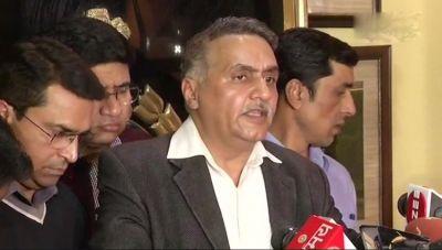 Abdul Subhan Qureshi ,SIMI-IM terrorist arrested in Delhi confirmed DCP Pramod Kushwaha