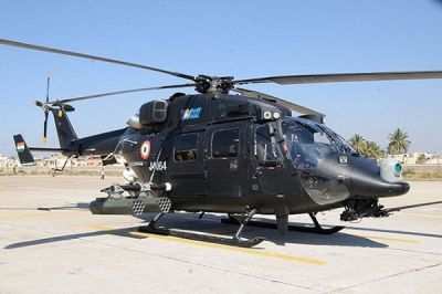 Know IAF's fly-past Rudra will showcase in 69th Republic Day celebration