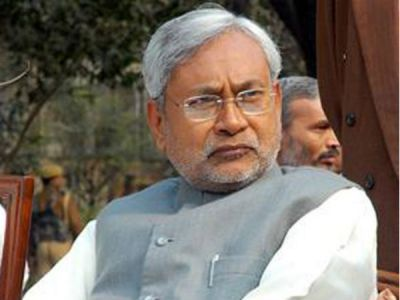 Bihar CM mourns the demise of former Chief Minister Jagannath Mishra's wife.
