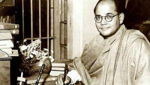On 120th Birth Anniversary of Subhas Chandra Bose, PM Modi pays homage to him