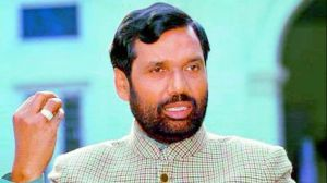 Ram Vilas Paswan stated over 'RSS reservation comment'