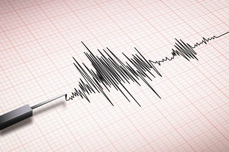 दक्षिण शेटलैंड द्वीप में आया भूकंप