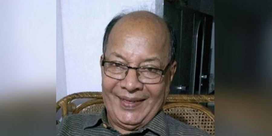 प्रख्यात असमिया नाटककार सेवाब्रत बरुआ का हुआ  निधन