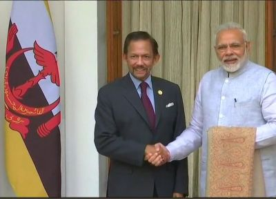 India Commemorative Summit: PM Modi held separate bilateral talks with ASEAN-leaders