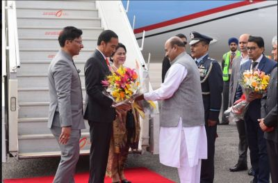 Delhi: PM Modi to meet President of Indonesia Joko Widodo
