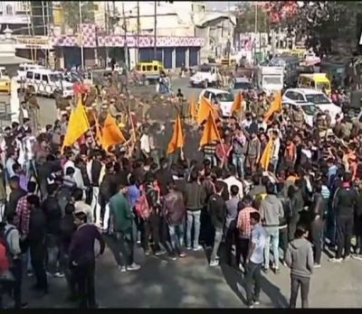 Padmavat clash: SC moved against Karni Sena members