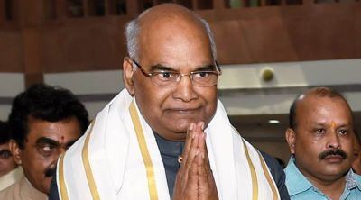President Kovind to address nation on Republic-Day eve