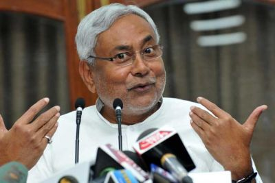 Chief Minister Nitish Kumar wants release of Accused in stone-pelting