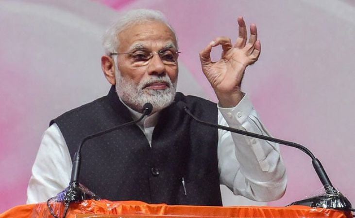 PM Modi lays foundation stone for AIIMS in Madurai, inaugurated super-speciality blocks at medical colleges