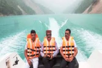 Power boat facility to be started soon in Koldam
