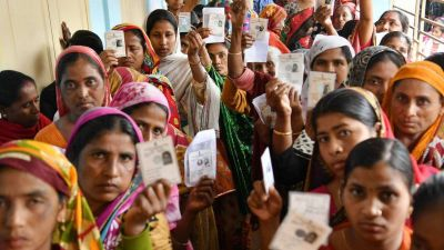 Telangana Polling began in the third and final phase of the Panchayat elections