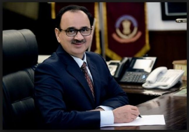 Govt Asks ex-CBI Chief Alok Verma to Join Work for a Day