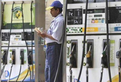 Petrol, diesel price falls, petrol priced at Rs 71.09 in capital