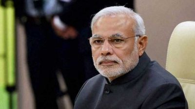 Fill administrative system with energy of New India said PM Modi to IAS Officers