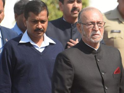 CJI rules on Centre and Delhi Govt tussle : Delhi can't be given status of state