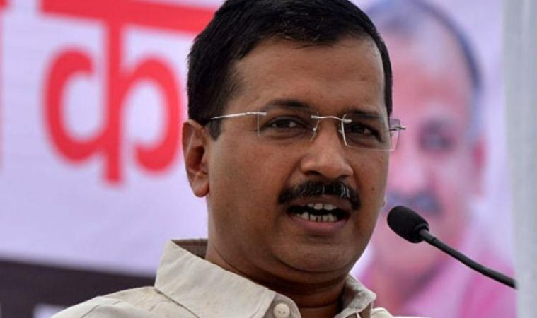 Arvind Kejriwal takes a friendly move, seeks support and guidance from L-T