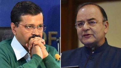 No new powers for Delhi Govt: Arun Jaitley on Supreme Court verdict