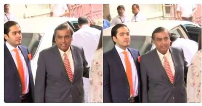 Mukesh Ambani at RIL's 41st AGM :This is the golden decade for Reliance