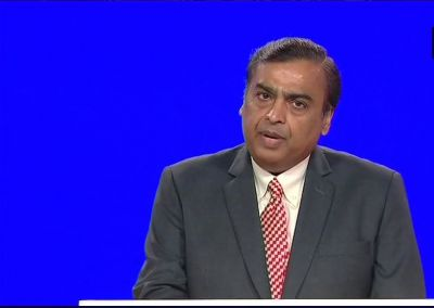 Reliance Industries launches Jio Phone 2, available at Rs. 2999 in 41st AGM