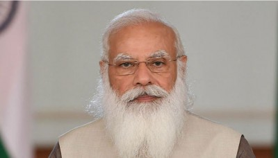 PM Modi to hold a high-level meeting at 11:30 am today