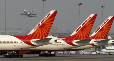 Air India considers China's demand, Taiwan name changed to Chinese Taipei