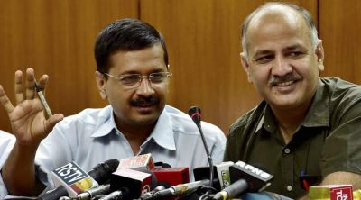 Delhi Government refuses the transfer of officers