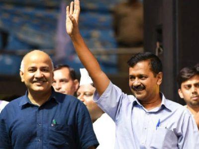 AAP govt approves doorstep delivery of ration in Delhi