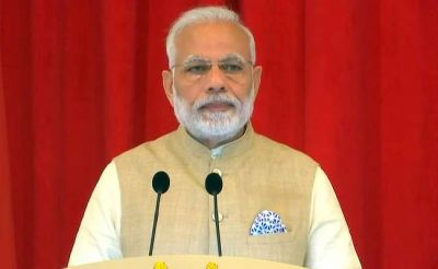 Modi to woo voters for Rajasthan Polls, Launching 13 Big Projects Today