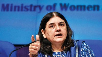 """Violence against women will not be tolerated"", Maneka Gandhi on Nirbhaya rape case"