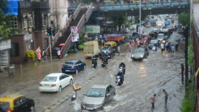 A big relief for Mumbaikers- No rains reported across city till the wee hours