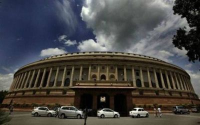 Monsoon session: Shah and Jaitley prepare a strategy to pass Triple Talak and OBC bill