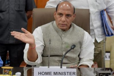 High-level meeting over Amarnath terror attack at Rajnath Singh's  residence today