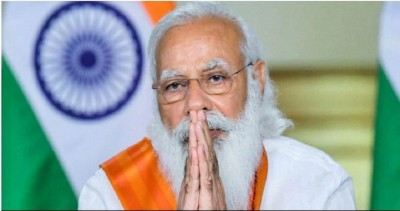 COVID: PM Modi urges to North Eastern States CMs to take strict action against people violating norms