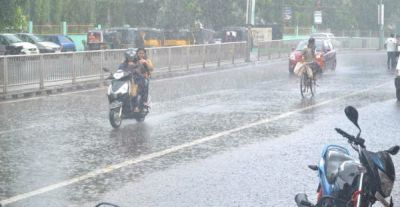 Monsoon active once again, Delhi-NCR hopes for rain today