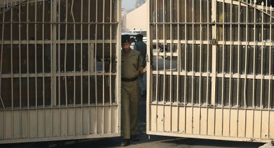 The government to install high-security prisons like in Tihar after Baghpat shoot-out