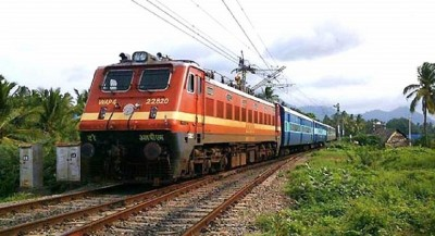 Kota-Indore Intercity Superfast Express resumes service from Today