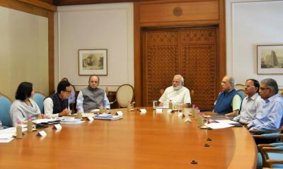 After 'foreign' economic advisors, PMO took over the command of the nation to formulate policy