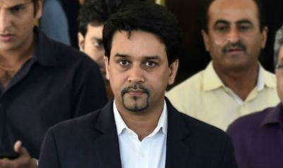 Supreme Court to hear contempt case against former BCCI president Anurag Thakur