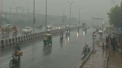 Red Alert! These areas will receive heavy rainfall including Delhi