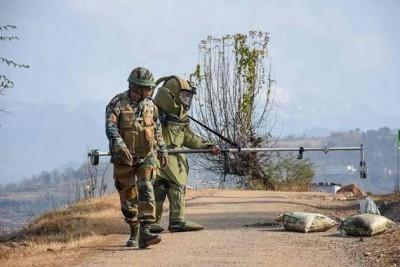 Major tragedy averted in J&K! IED recovered near Jammu-Srinagar highway