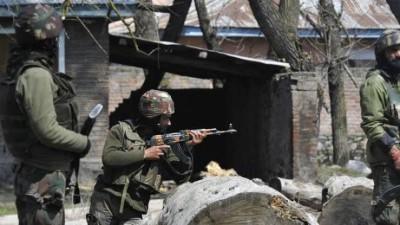 Pulwama encounter: Top LeT commander among three terrorists killed