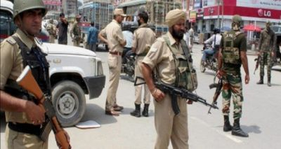 Jammu and Kashmir legislators and MLC will be given extra security, orders issued