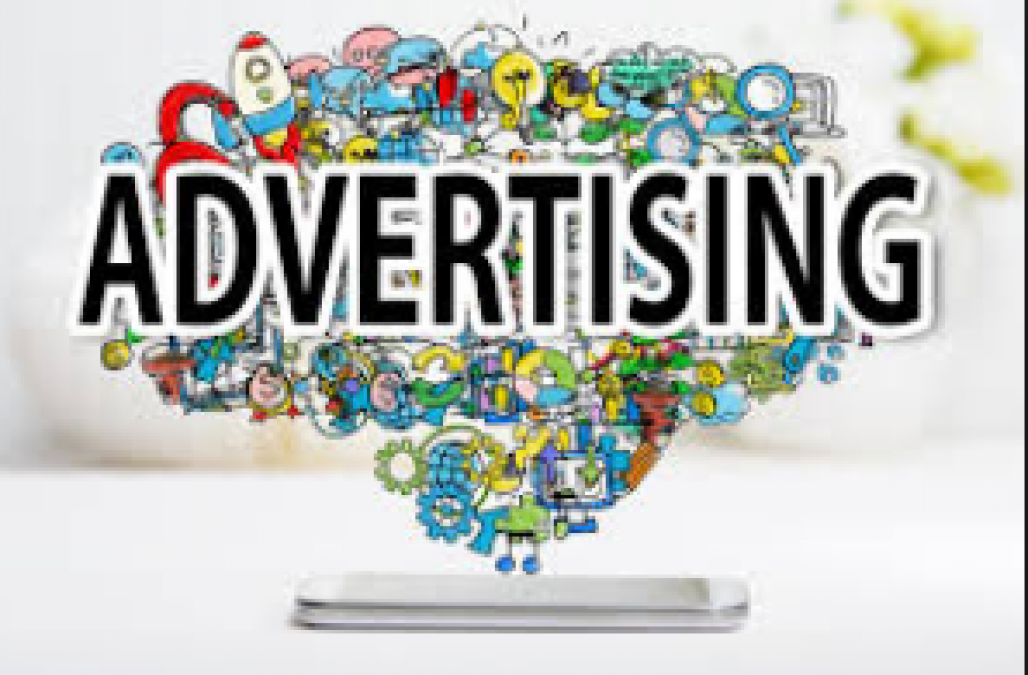 The online advertising