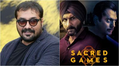 HC says Actors can't be held liable for dialogues over Sacred Games row