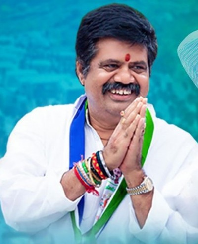 YSRCP steering State towards progress: Minister Muttamsetti Srinivasa Rao