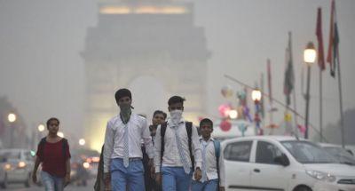 Supreme Court on pollution,