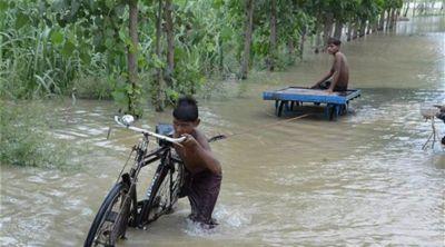 CM Patnaik seeks helicopter assistance as floods ravage Odisha