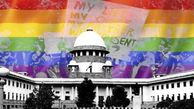 Section 377: SC reserves the order to decriminalize the homosexuality